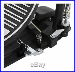 SWAMP P-6A Double Bass Drum Kick Pedal
