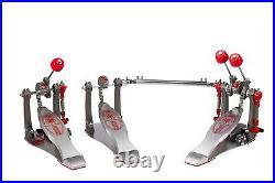 Sakae Axelandor Double Bass Drum Pedal