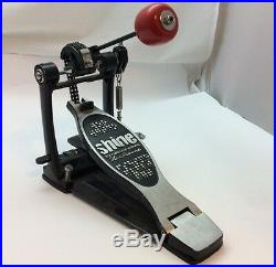 Shine Foundation Series Hardware Dual Chain Whiskey Barrel Beater Drum Pedal