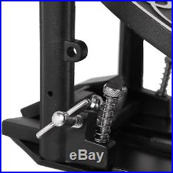 Single Kick Drum Pedal Drum Pedal Foot Bass Double Chain Drive Percussion