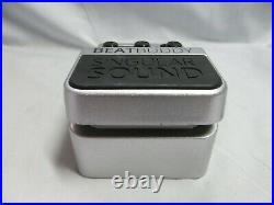 Singular Sound BeatBuddy Drum Machine Pedal & Dual FootswitchGood Working Cond