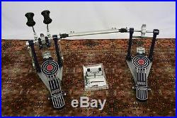 Sonor Giant Step Double Pedal Left Bass Drum Pedal New! GDPL 3