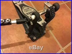TAMA HP600DTW Iron Cobra Double Bass Drum Pedal New without a box