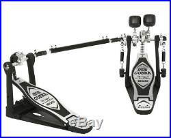TAMA HP600DTW Iron Cobra Double Bass Drum Pedal Used
