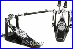 TAMA HP900PWN Iron Cobra 900 Power Glide Double Bass Drum Pedal