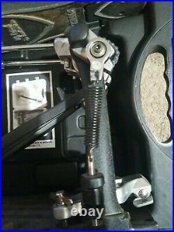 TAMA HP900PWN Iron Cobra 900 Power Glide Double Bass Drum Pedal Used