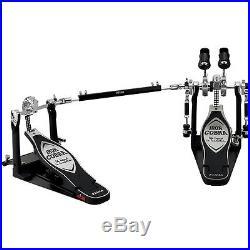 TAMA HP900RWN Iron Cobra Rolling Glide Double Kick Bass Drum Pedal + Case