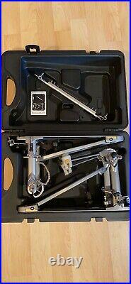 TAMA HP910LWN Speed Cobra 910 Twin Bass Drum Pedal