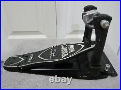 TAMA Iron Cobra 900 Double Bass Drum Pedal with Case in Great Condition