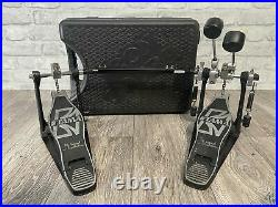 TAMA Iron Cobra Double Bass Drum Pedal Drum with Case #PD109