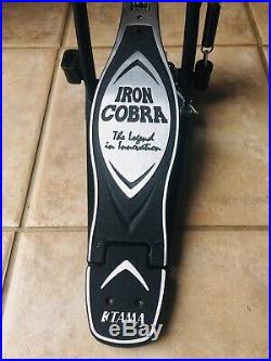 TAMA Iron Cobra HP900 Kick Drum Pedal