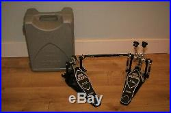 TAMA Iron Cobra Power Glide Double Bass Drum Pedal The Legend in Innovation