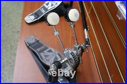 TAMA Iron Cobra Power Glide Double Bass Drum Pedal With Case CLEAN