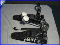 TAMA Iron Cobra ROLLING GLIDE Double Bass Drum Pedal