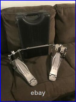TAMA Speed Cobra 910 HP910LWN Double Bass Drum Pedal with case