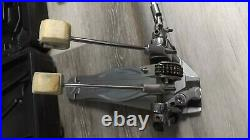 TAMA Speed Cobra 910 double pedal (speedcobra) bass drum pedal