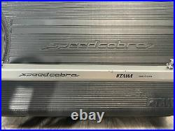 TAMA Speed Cobra HP910LN Double Bass Drum Pedal Drum c/w Case #PD299