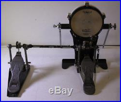 Tama Camco Double Pedal with Roland KD-80 V Drum