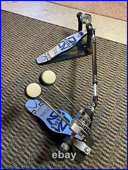 Tama Double Bass Drum Kick Pedal. Good Used Condition
