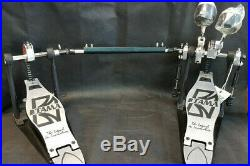 Tama HP300TWB Power Glide Iron Cobra Doppelfußmaschine Doublepedal Drumpedal