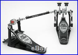 Tama HP900PSWN Iron Cobra Doppelfussmaschine Fußmaschine Double Drum Pedal