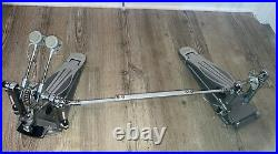 Tama HP910LWN Speed Cobra Double Bass Drum Pedal Used A Few Times