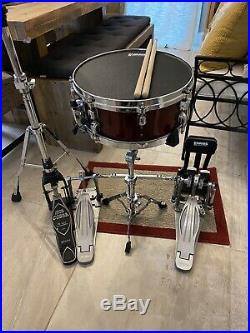 Tama HP910LWN Speed Cobra Double Bass Drum Pedal With ACD Direct Drive- Used