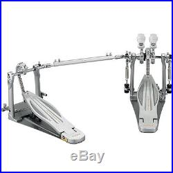 Tama HP910LWN Speed Cobra Double Kick Drum Pedal with Carry Case