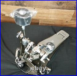 Tama HPDS1TW Dyna-Sync Direct Drive Double Bass Drum Pedal, Brand New, Free Ship