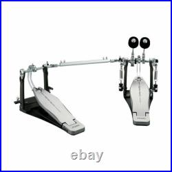 Tama HPDS1TW Dyna Sync Double Bass Drum Pedal and Carrying Case