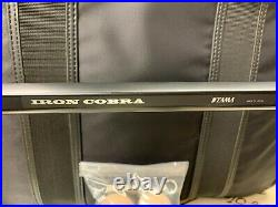Tama Iron Cobra 20th Anniversary Power Glide LEFTY Bass Drum Double Pedal