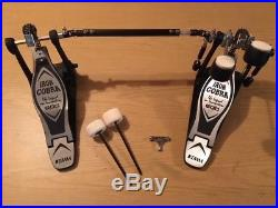 Tama Iron Cobra 600 Series Double Bass Drum Pedals