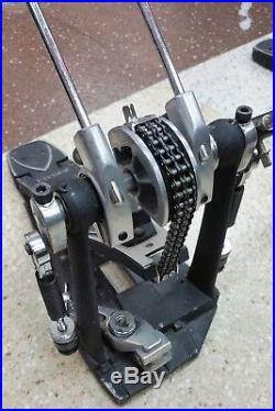 Tama Iron Cobra Chain Drive Double Bass Drum Pedal