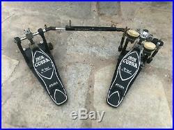 Tama Iron Cobra DOUBLE BASS POWER GLIDE Bass Drum Pedal