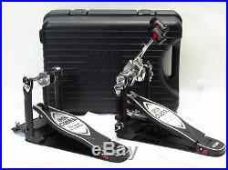 Tama Iron Cobra Double Bass Twin Drum Pedals Case