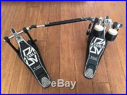 Tama Iron Cobra Junior Double Bass Drum Pedal