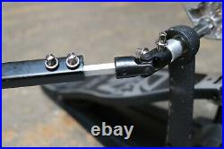 Tama Iron Cobra Junior Single Chain Double Bass Drum Pedal withCase
