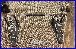 Tama Iron Cobra Power Glide Double Bass Drum Pedal (dual/kick/twin/foot)