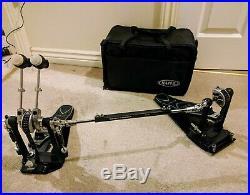 Tama Iron Cobra Powerglide Double Bass Drum Pedal Twin Chain