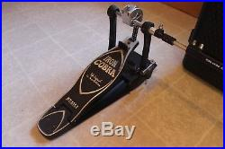 Tama Iron Cobra Powerglide Double Bass Drum Pedal With Case