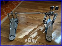 Tama Speed Cobra Double Bass Drum Pedal HP910