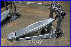 Tama Speed Cobra Double Bass Drum Pedals withCase