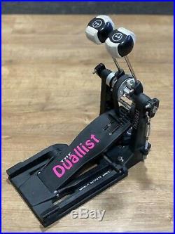 The Duallist Double Bass Drum Pedal #323