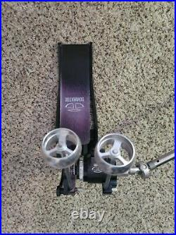 Trick Dominator Double Bass Drum Pedal