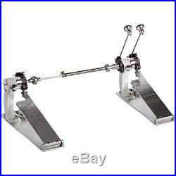 Trick Drums Big Foot Double Pedal 190839151193 Open Box