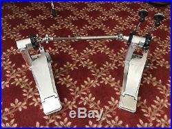 Trick Drums Pro-1V Double Bass Drum Pedal