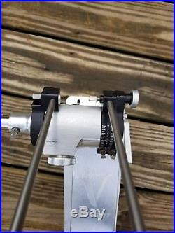 Trick Drums Pro 1-V Bigfoot Double Pedal Direct Drive