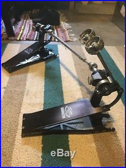 Trick dominator double bass drum pedals