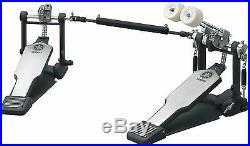 Yamaha DFP8500C Double Pedal! BD-Doppelpedal! Neu! New! Originalverpackt