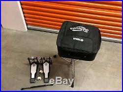 Yamaha DFP9500C Double Bass Drum Pedal #1